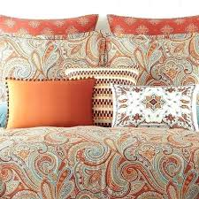 tommy hilfiger laurel dobby 3 pc full queen comforter set paisley amazing king sets mainstays bed tommy hilfiger