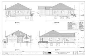 modern house design plans pdf elegant house elevation plan plans drawing individual designs india building