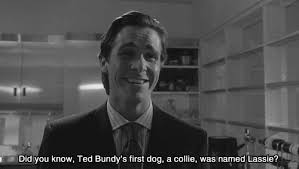 American Psycho Quotes Fascinating American Psycho 48 Shared By Tami On We Heart It