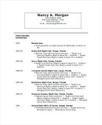 Microsoft Office Resume Templates 2013 Ms Office Resumes Templates
