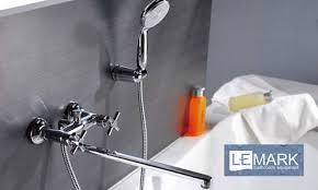 Отзывы о смесителях <b>Lemark</b> (<b>Лемарк</b>) для <b>кухни</b> и ванны ...