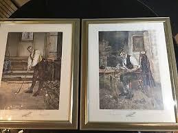 vintage golf prints 20 x16 walter dendy sadler golfing interest on golf wall art uk with vintage golf prints 20 x16 walter dendy sadler framed wall art
