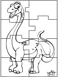 Dino Puzzel Draken En Dinos