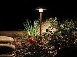 columbus cafe outdoor lighting. LED-PL3 Path Light - LED Outdoor Lighting In Kansas City Columbus Cafe
