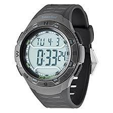 timberland tbl13552jpbb mens digital lcd watch 100m wr amazon co timberland tbl13552jpbb mens digital lcd watch 100m wr