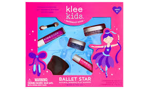 makeup kits for little girls. containing beeswax, shea butter, and mango seed this kit will help your little girl look like a ballerina, even if she\u0027s not got the moves yet! makeup kits for girls