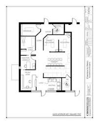 office room plan. Example Of Chiropractic Floor Plan, Semi-Open Adjusting, Open Pre-Therapy, Office Room Plan
