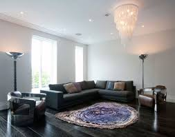 special rug for living room choosing the right rug for modern round area