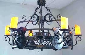 chandelier style light kit for ceiling fan photo design
