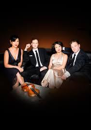 Swindon Recital Series attracts classical stars | Swindon Advertiser