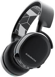 <b>Steelseries Arctis 3</b> Bluetooth, Black игровые <b>наушники</b> — купить в ...