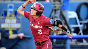 Softball, a variant of baseball and a popular participant sport, particularly in the united states. Oklahoma Softball The All Time Starting Lineup Ncaa Com