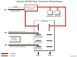 need help with auto top off idea!!! reef central online community Ice Cube Relay Wiring Diagram i get my floats and relays from aquahub com ice cube relay wiring diagram 220-240 volt