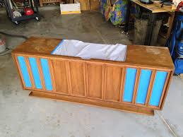 Cabinet Record Player Record Player Cabinet Restoration Custom Furniture House