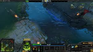 water in dota 2 reborn differs from dota 2 source 1 on linux and