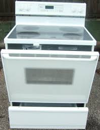 excellent whirlpool stove s 6 4 cu ft electric range with self for regard to glass top plan 11