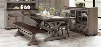 dining room table leaves. Oak Dining Room Set With 6 Chairs Tables Leaves Built In Table Solid Wood Formal Sets