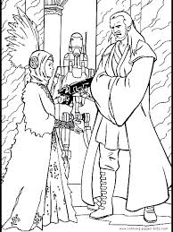 Small Picture Coloring Page Star Wars Amazing Star Wars Color Page Cartoon