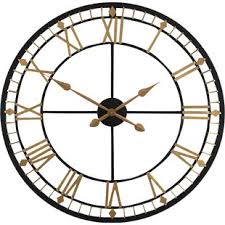 office large size floor clocks wayfair. Oversized 80cm Wall Clock Office Large Size Floor Clocks Wayfair