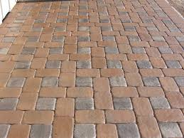 Brick Patterns For Patios Residential Crossing Pattern Circle Patio Paver Designs