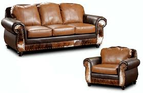 image creative rustic furniture. Best Ideas Of Rustic Leather Furniture Creative Sofa Image A