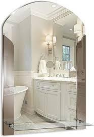 <b>Зеркала</b> для <b>ванной</b> с полкой купить по низкой цене в интернет ...