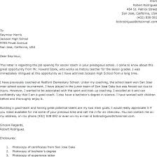 Head Basketball Coach Cover Letter Cover Letter Coaching Cover Letter For Coaching Position Athletic