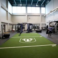 Functional <b>Fitness Gym</b> | Campus Recreation - New Orleans