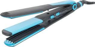 Выпрямитель для волос <b>Sinbo SHD</b> 7048, Black Blue — купить в ...