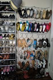 25 diy shoe rack ideas keep your shoe collection neat and closet shoe shelves ideas