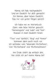Pin Von Geli Schaumann Auf Sprüche Muttertag Sprüche Muttertag