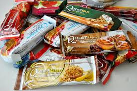 report makers of quest bars sued over mislabeling allegedly overstated fiber by more than 750