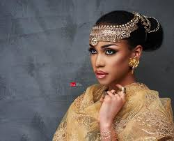 pin it this is why mamza beauty is the go to makeup artist for most northern nigerian brides