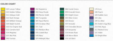Procion Dye Color Mixing Chart Details About Jacquard Procion Mx Dye 43 Colours Available
