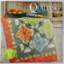Better Homes And Gardens Quilting Calendar 2017 American Patchwork ... & Image is loading Better-Homes-And-Gardens-Quilting-Calendar-2017-American- Adamdwight.com