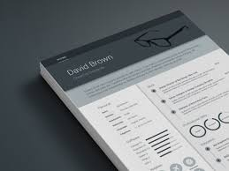 Indesign Resume Templates Download Adobe Free Best Template Indd