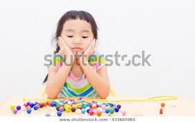 Adhd Children Attention Deficit Hyperactivity Disorder Adhd Children Stock