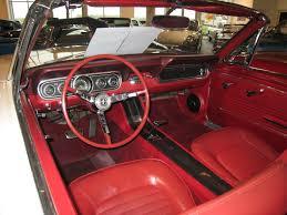 ford mustang convertible interior. Plain Convertible File1966 Ford Mustang Convertible InteriorJPG In Interior