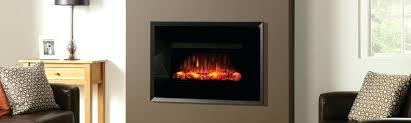 electric fireplace inset electric fireplace insert reviews