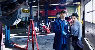 Business Insurance for Auto Repair Shops : Farmers Insurance