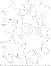 stars coloring page. Beautiful Stars Printable Star 2009003 License Personal Use And Stars Coloring Page O