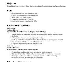 Resume Skills And Interests Examples Theaileneco Delectable Resume Interests