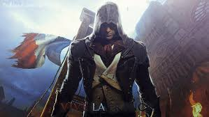Only the best hd background pictures. Assassin S Creed Unity Wallpapers Wallpaper Cave