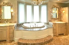 luxury bathroom furniture cabinets. Luxury Bathroom With Garden Tub Furniture Cabinets X