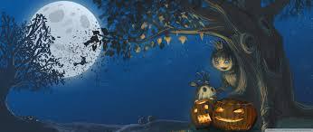 Halloween, Jack-o-lanterns, Talking ...