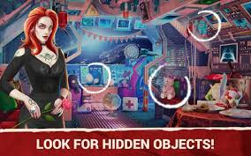 Here are the top free hidden object games for pc for 2020, including violett, mystery castle: Download Hidden Objects Vampire Love Games Puzzle Mystery On Pc Mac With Appkiwi Apk Downloader