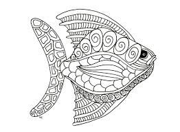 Animal Coloring Coloring Pages Realistic Jungle Animal Awesome Animals For