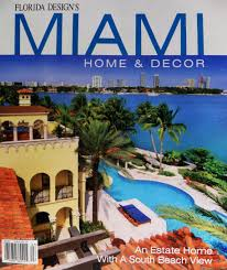 Small Picture FLORIDA DESIGNS MIAMI HOME AND DCOR Luxury Home Rentals in