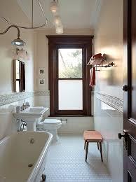 victorian bathroom ideas renovated arlington