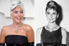 """<b>Леди Гага</b> появилась на """"<b>Оскаре</b>"""" с редчайшим бриллиантом ..."""